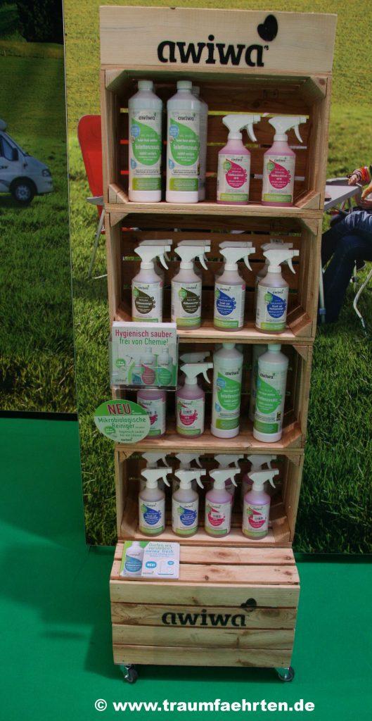 Awiwa umweltfreundliche Produkte