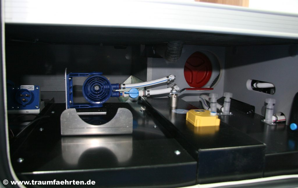 BWT Bestcamp Wasserfilter fürs Wohnmobil