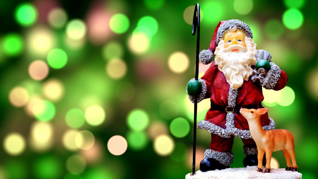 Wohnmobil-Weihnachtskrimi