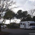 Wohnmobilstellplatz in Piriac-sur-Mer