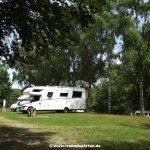 Camping Wingen-sur-Moder - Warum wir Campingplätze neu entdecken