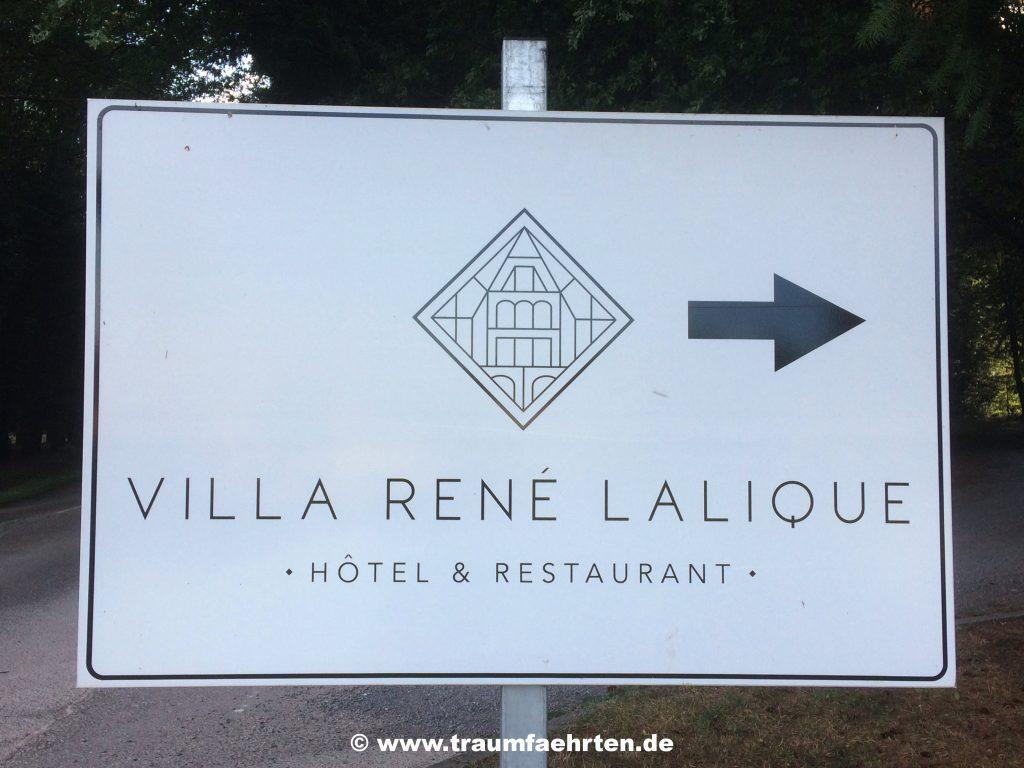 Villa René Lalique Wingen-sur-Moder