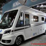 Knaus SUN I 900 - Ein Luxusliner zum Verlieben