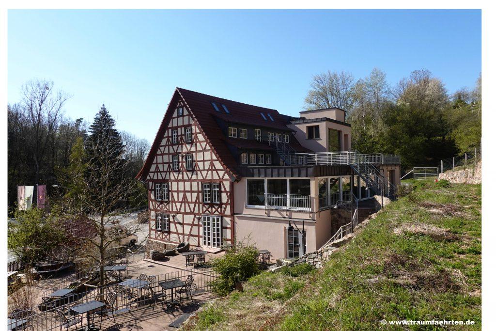 Lammershof Birkenau-Löhrbach