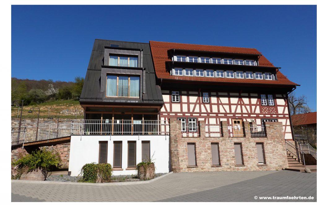 Lammershof in Birkenau-Löhrbach