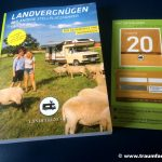Stellplatzführer Landvergnügen - Der Frischekick fürs Wohnmobil