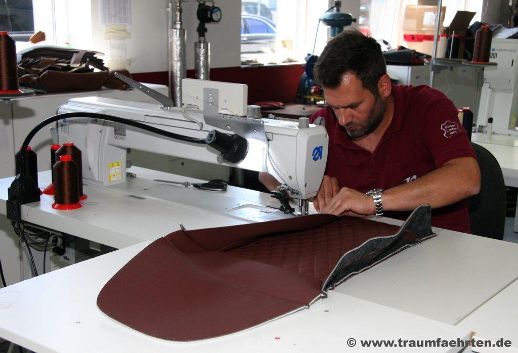 Rühl Leder Manufaktur