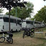 Packliste für den Caravan Salon Düsseldorf