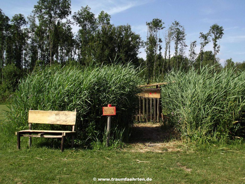 Naturspielplatz Camping De Wielewaal