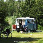 Camping de Wielewaal - Natur pur bei Zeewolde