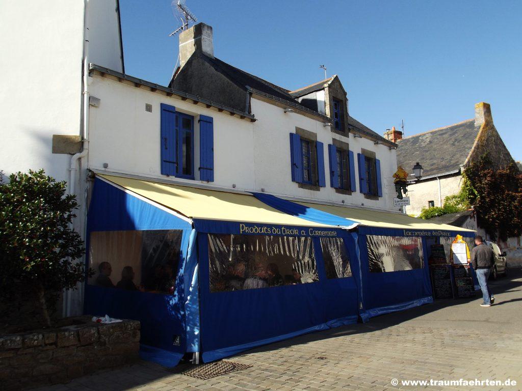 Restaurant Piriac-sur-Mer