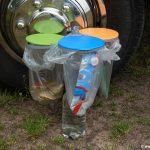 Resty - Cleverer Camping-Mülltrenner