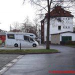 Wohnmobilstellplatz in Eisenach - Wenn einfach alles passt!