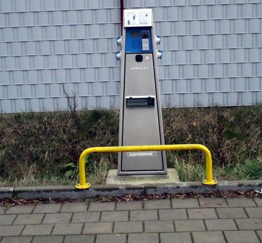 Carsten Stäbler GmbH Wohnmobilstellplatz