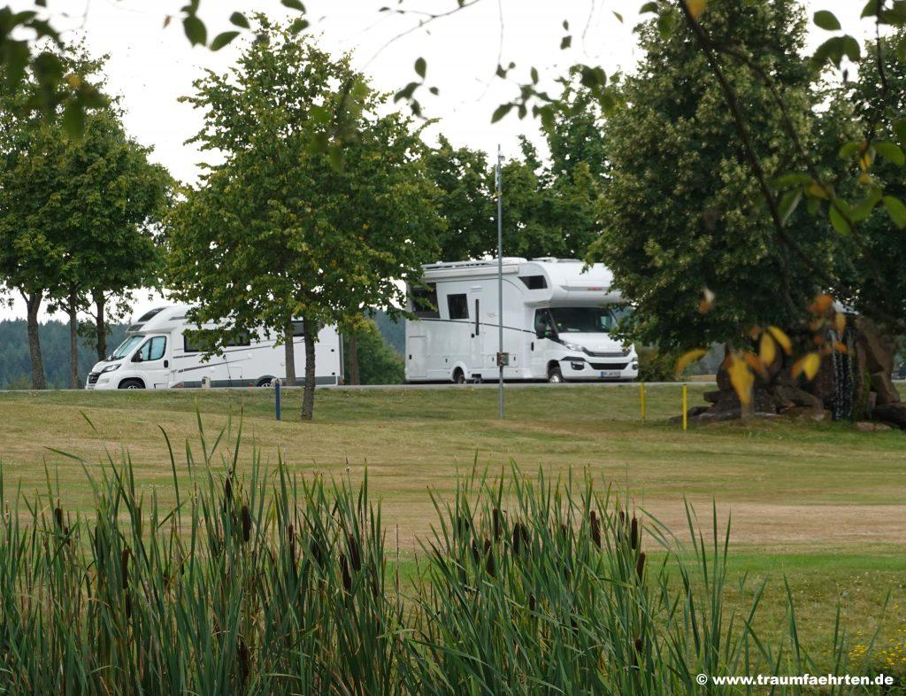 Yes we camp trotz Corona - unsere Corona-Camping-Regeln