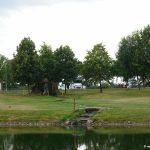 Wohnmobilstellplatz Golfclub Gut Sansenhof - Golfflair & mehr