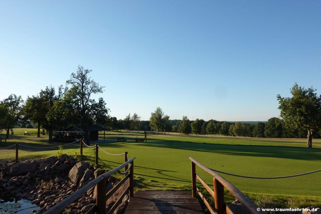 Golfanlage Gut Sansenhof
