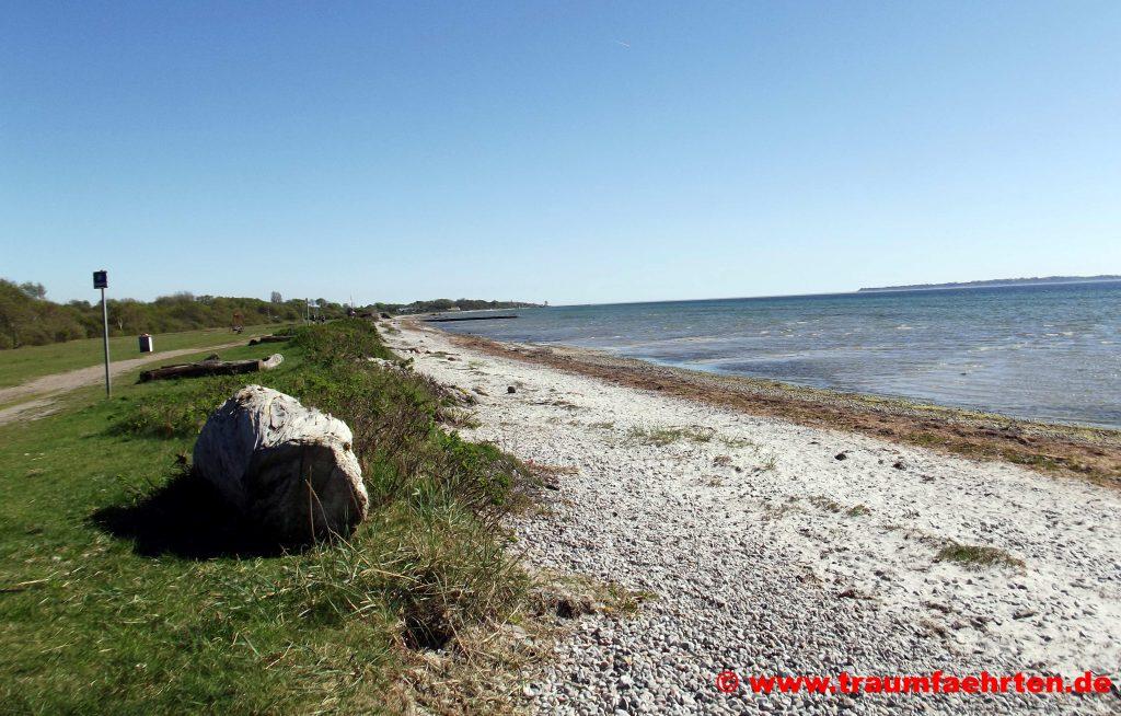 Strand von Råå