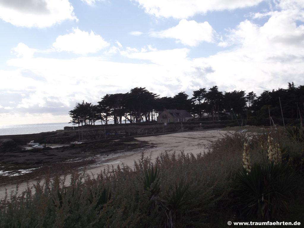 Strand von Lérat