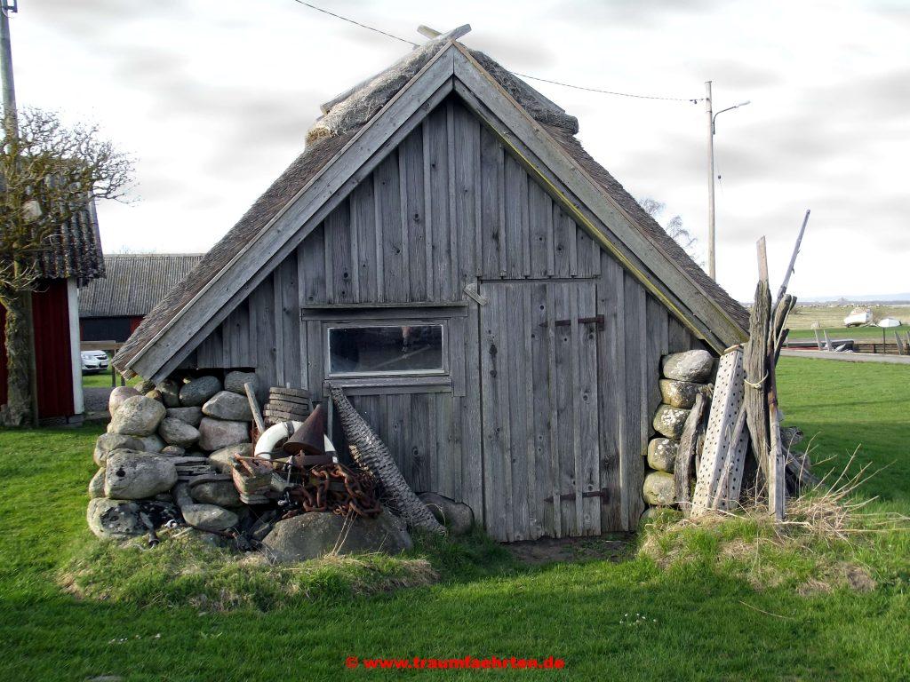 Tosteberga Hamn
