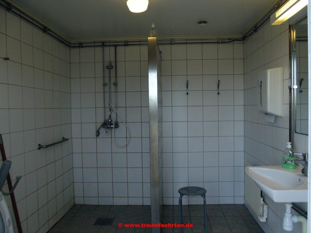 Wohnmobilstellplatz Tosteberga Hamn