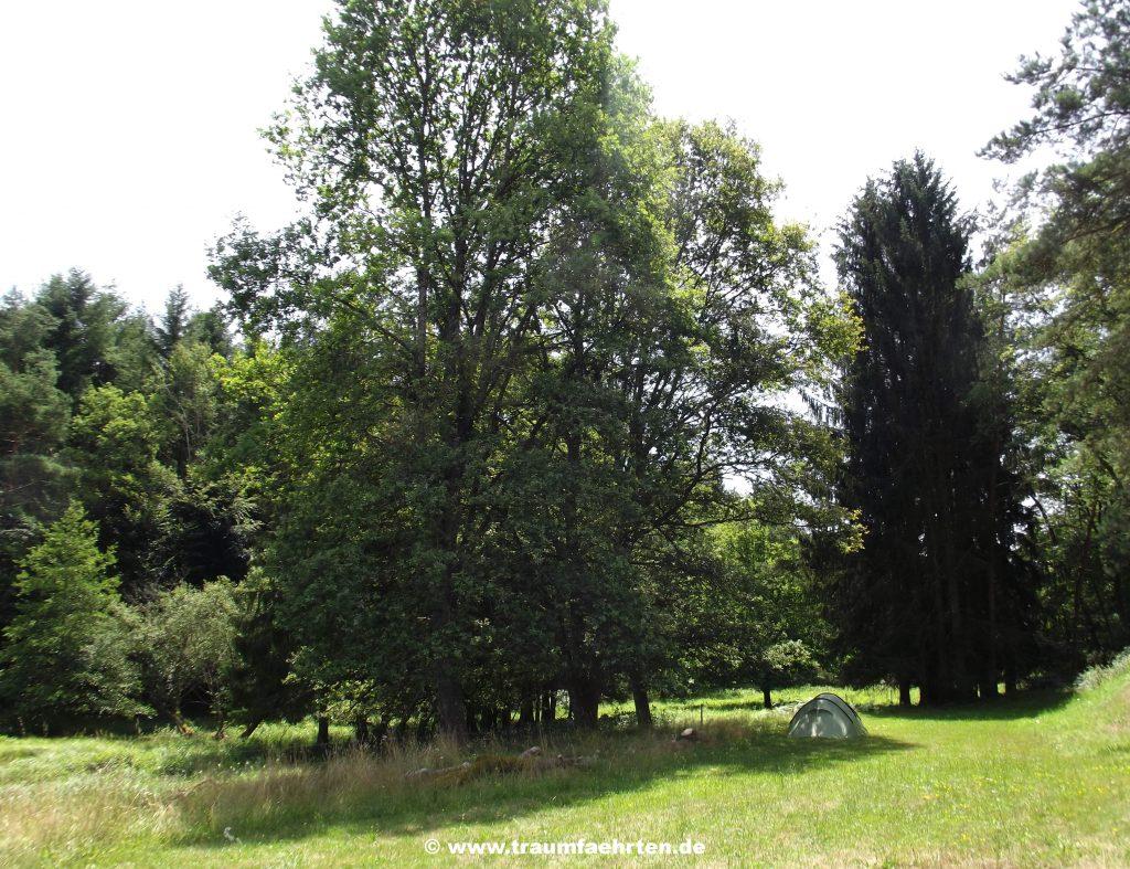 Camping Wingen-sur-Moder
