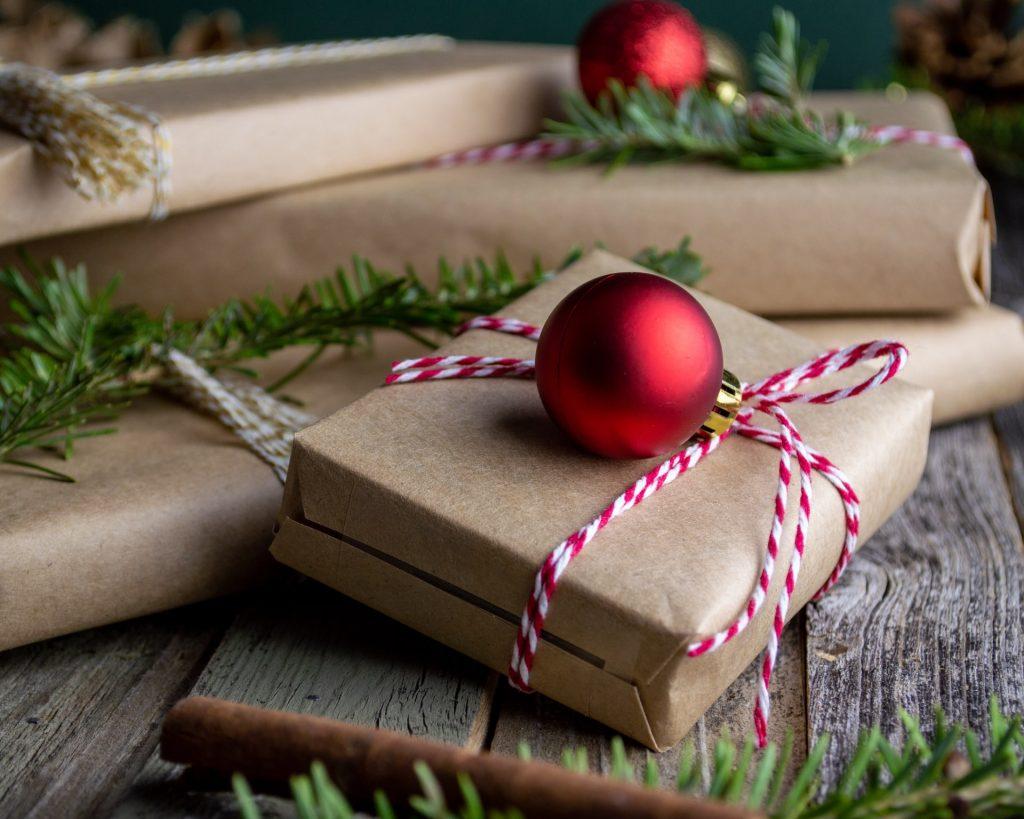 Ein Wohnmobil-Weihnachtsmärchen