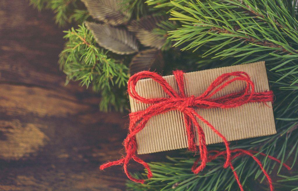 Weihnachtsgeschenk